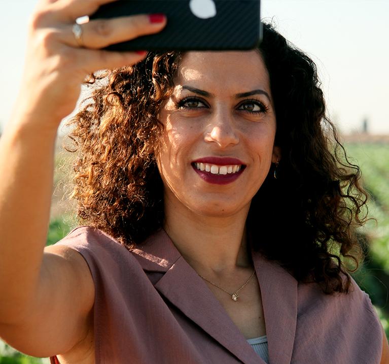 מיכל ארד - איך לצלם וידאו לעסק